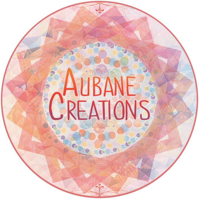 Aubane Creations - Logo