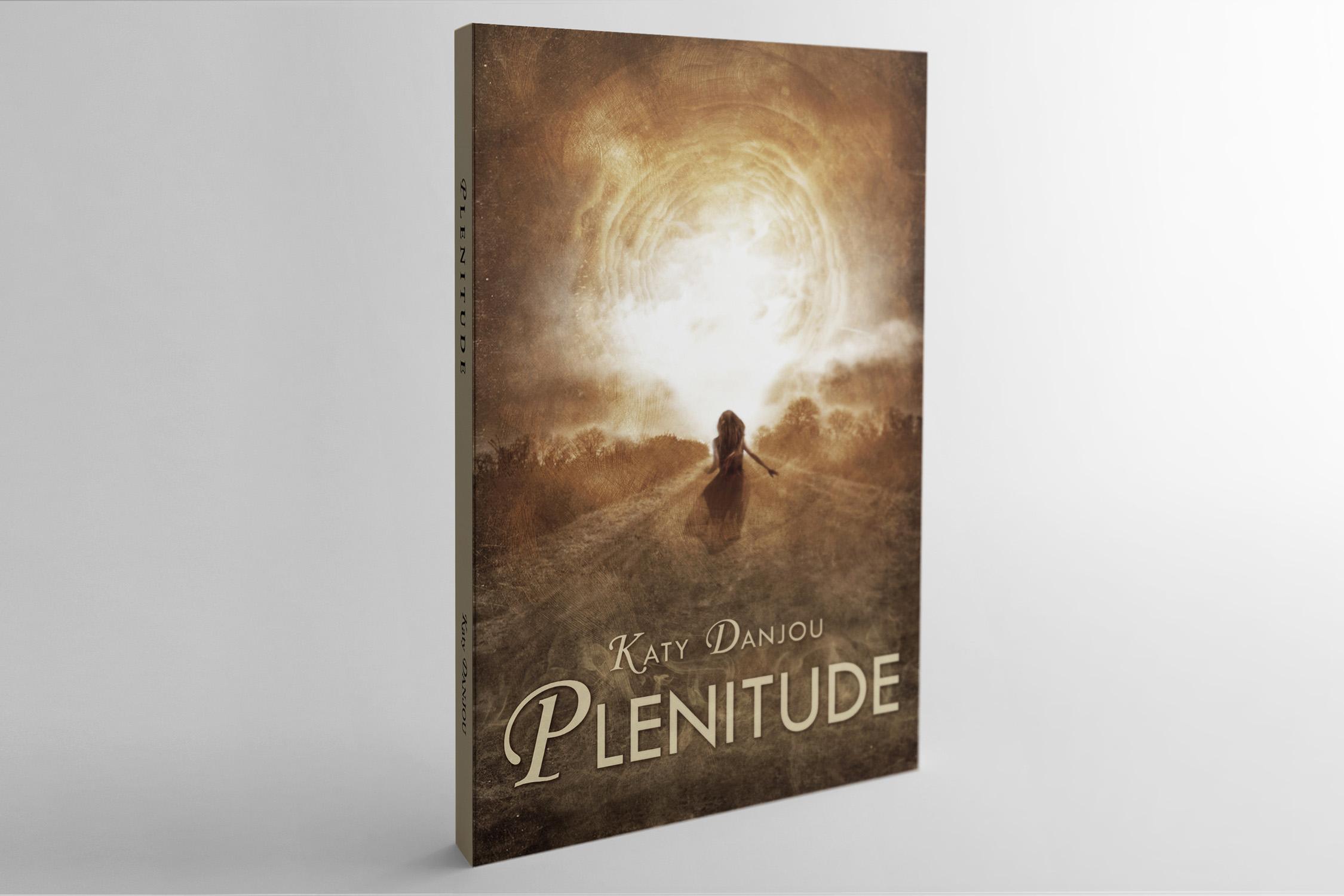 Plenitude by Katy Danjou - Cover Art