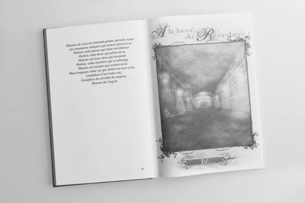 Plenitude by Katy Danjou - Book Design