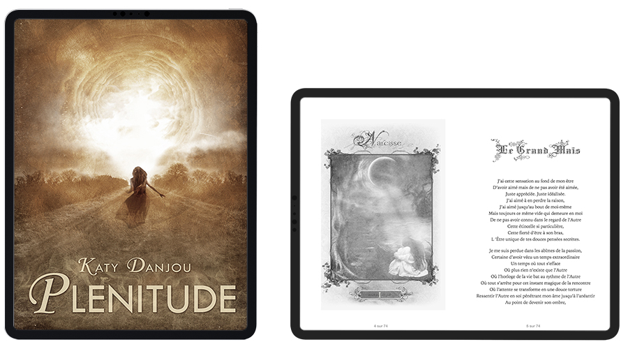 Plenitude by Katy Danjou - eBook