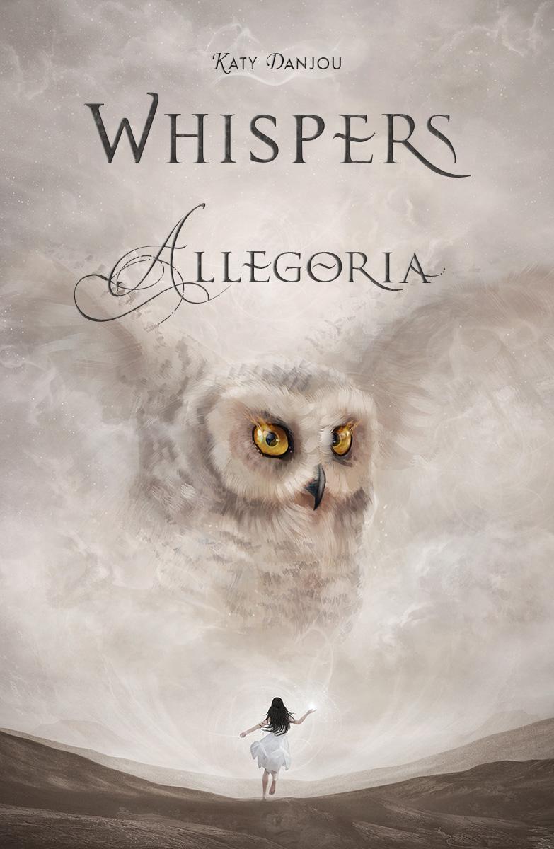 Allegoria - Cover